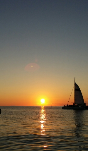 20151009_082200Keywest-sunset