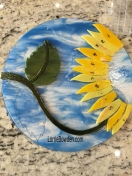 IMG_3509_0Sunflower-glass-plate
