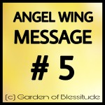 Angel-Wing-Message-5-Yellow-Background