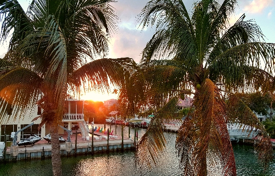 Florida-Keys-Sunset