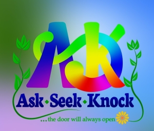 Ask-Seek-Knock