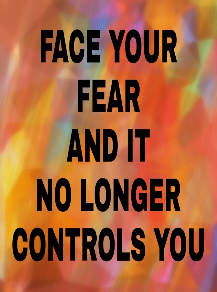 Face-Your-Fear
