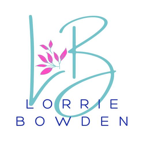 Lorrie Bowden Logo